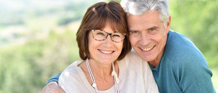 Dating-Beratung für Senioren